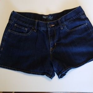 Old navy flirt shorts